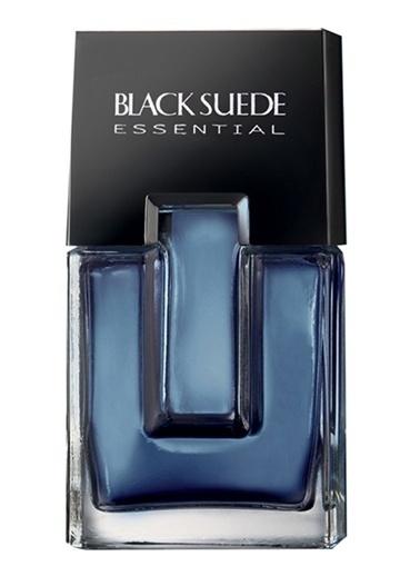 Avon Black Suede Essential Erkek Parfüm Edt 75 Ml Renksiz